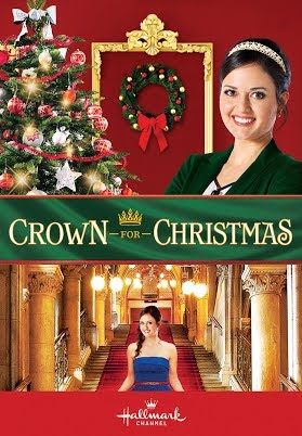 Crown for Christmas - Trailer - YouTube