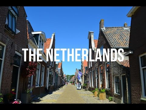 How To Travel The Netherlands The Right Way