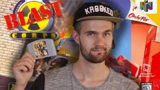 Blast Corps for N64 Review