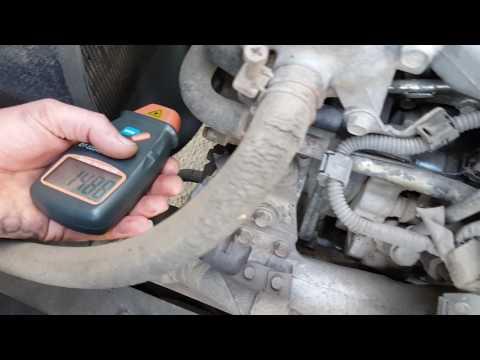 Как определить не работающую форсунку Mitsubishi Canter 3.0d 4M42