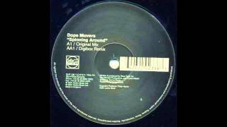 Dope Movers - Spinning Around (Digibox Remix) (2001)