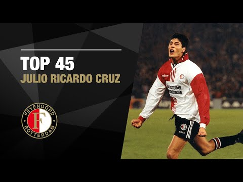 TOP 45 | Julio Ricardo Cruz