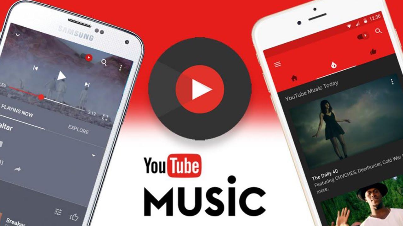 Que Es Y Como Funciona Como Tener Youtube Music En Cualquier País Youtube