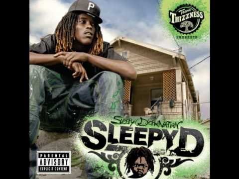 Sleepy D Ft D-Lo - Dog Ass Nigga
