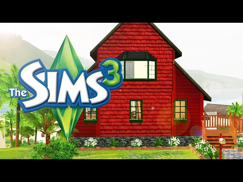 RENOVATING SUNSET VALLEY w/ CC ( Shearwater ) // SIMS 3 from YouTube · Duration:  18 minutes 47 seconds