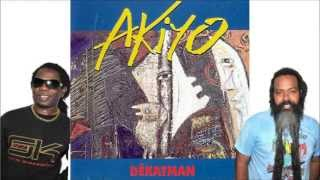 Baixar AKIYO - Tanbou(1995)