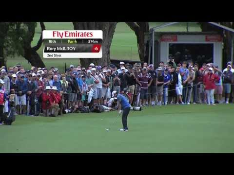 2013 Emirates Australian Open - R2 highlights