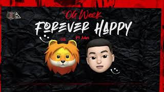 Video Forever Happy Miky Woodz