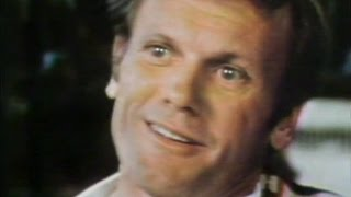 1977 Tab Hunter Interview
