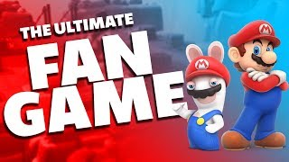 Mario + Rabbids Kingdom Battle - The Ultimate Fan Game?