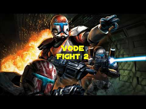 Republic Commando Suite (Music Arrangement)