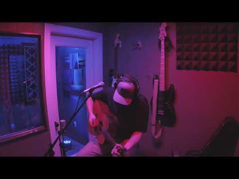 Brooks & Dunn Cover - Jamie Hudson - Neon Moon