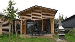 Center Parcs Allgäu Exclusive Ferienhaus