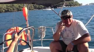 Обучение в Яхт Дрим