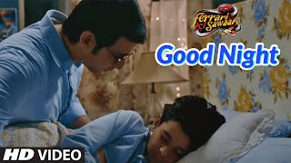 Good Night Song Ferrari Ki Sawaari | Sharman Joshi, Boman Irani