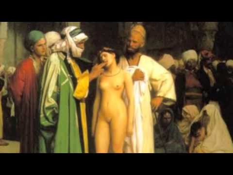 Muslim slave trade in Europe