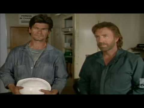 Don Swayze: Walker, Texas Ranger