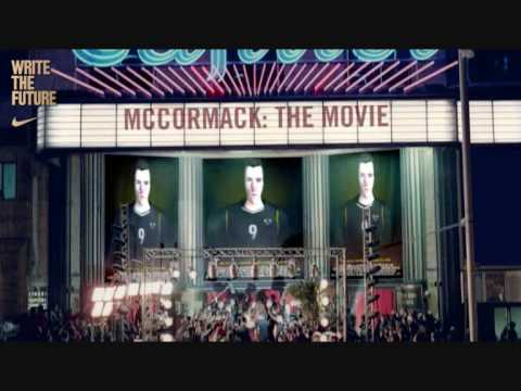 Ben McCormack