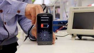 How To Charge Your Smartphone in 30 Seconds...REAL