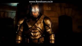 "[Eng sub] Batma v Superman ""Batman vs Superman"" Japanese dub 中村千絵 検索動画 11"