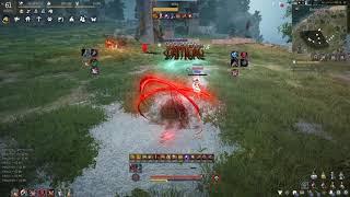 Maehwa vs Ranger ft Willy