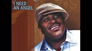 Center of My Joy by Ruben Studdard