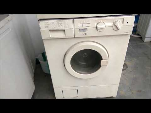 How To Replace IFB Front Load Washer Bearings ( IFB T2900 DX)