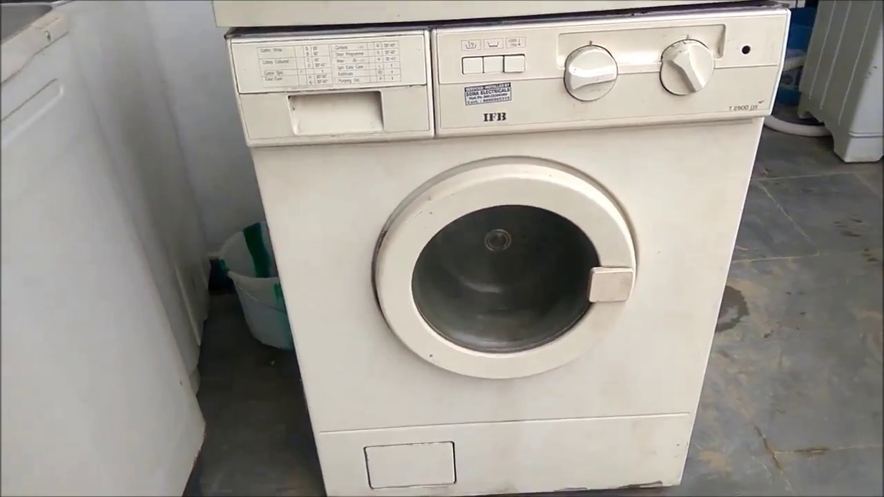 Wiring Diagram Of Whirlpool Semi Automatic Washing Machine