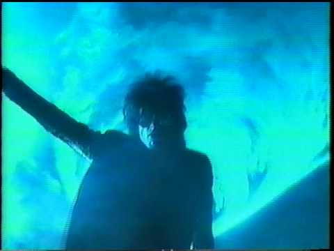 The Sisters Of Mercy  - Walk Away (HQ)