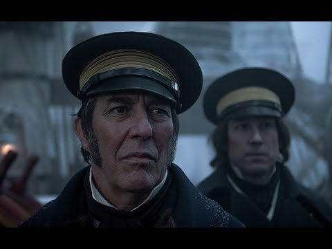 "AMC Finally Set Premiere Date For New Period Horror ""The Terror"""