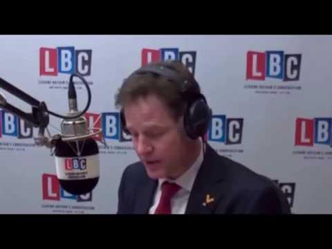 Clegg, Farage, Putin & Ukraine...The Europe Debate... My thoughts