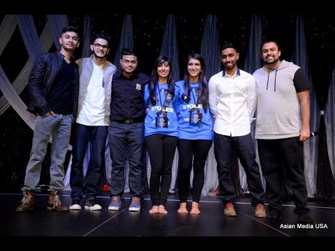 [Full Video] University of Illinois (UIC) India Night Show