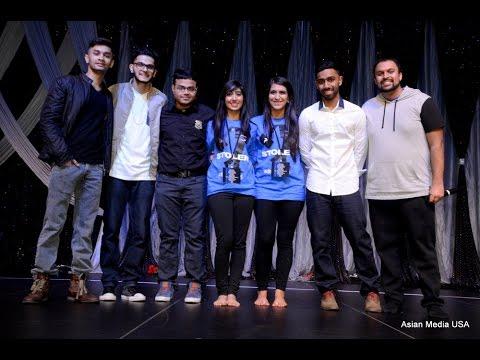 [Full Video] University of Illinois (UIC) India Night Show