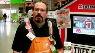 2218 Tuff Shed Success Home Depot With Jason