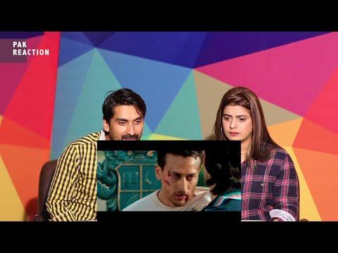 Pak Reaction To | Student Of The Year 2 - Trailer | Tiger Shroff | Tara | Ananya | Punit Malhotra