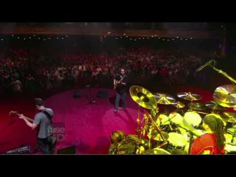 Dave Matthews Band - Ants Marching - The Beacon Theater