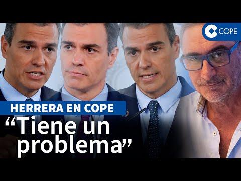 Herrera destapa por qué Sánchez se 'solidarizó' con un etarra