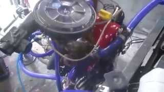 видео ВАЗ 2106: тюнинг и доработки двигателей