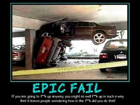 Funny Epic Fail Pictures Of People Stupid People, ...