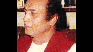 Mehdi Hassan Live...Ranjish Hi Sahi (Very Rare Version)