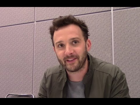 Scorpion  Eddie Kaye Thomas , Season 2