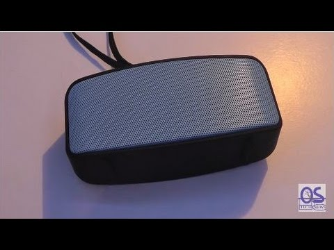REVIEW: BeGrit N10 Bluetooth Speaker + Sound Machine