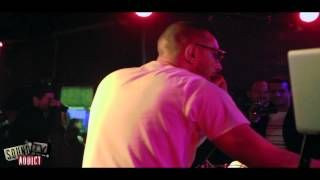 Herbalize It - Juggle Ina East 2014 - Yaam (Berlin)