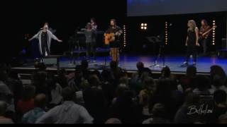 Here We Are, Here We Are - Bethel Worship