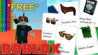 *FREE* Old Items Glitch ! | Roblox