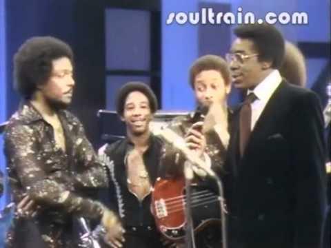 Gap Band 1979 Soultrain