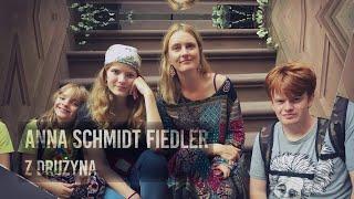 UAMówi #27 Anna Schmidt Fiedler z Drużyną