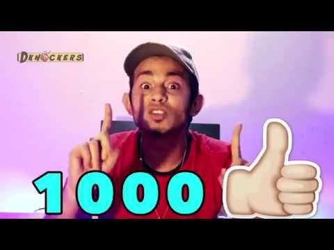 Awkward Bengali Prank Call Funny Video 2017 Bangla funny prank video D Knockers Prank bd360p