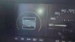 Seat Ibiza 1.2 System Porsche  0 -100 Km/h 10s