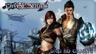 Divine Souls PC Gameplay HD 1440p